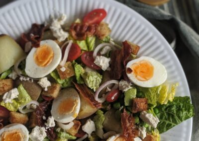 Bonde Salat – Min Version